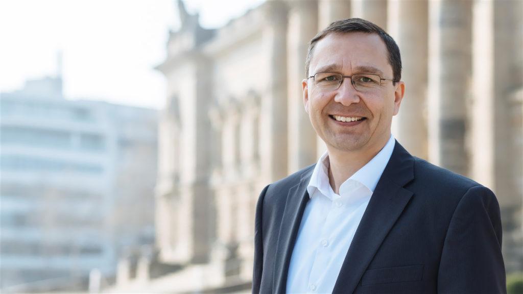 Bernd Schulze