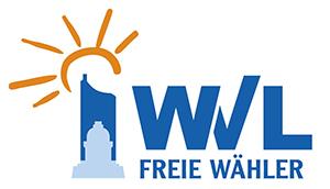 Logo Wählervereinigung Leipzig (Freie Wähler) e.V.