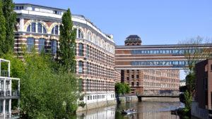 WVL bezieht Position zur Stadtentwicklung