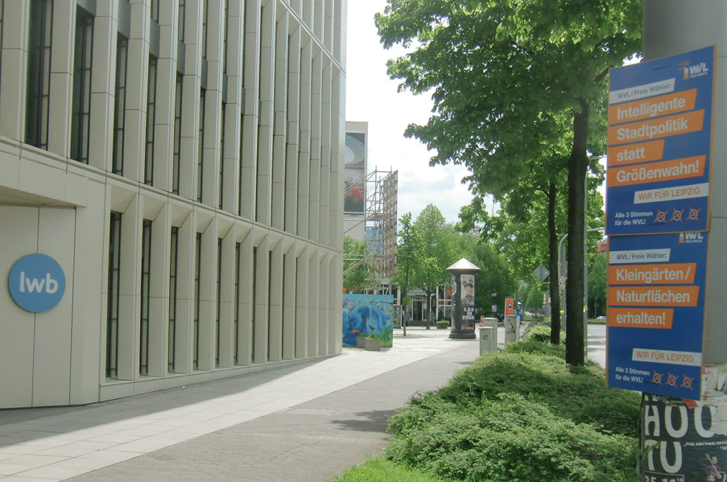 WVL Stadtpolitik LWB
